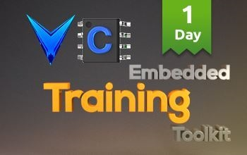 Picture of Virtuoso Embedded Training Toolkit 1 Day
